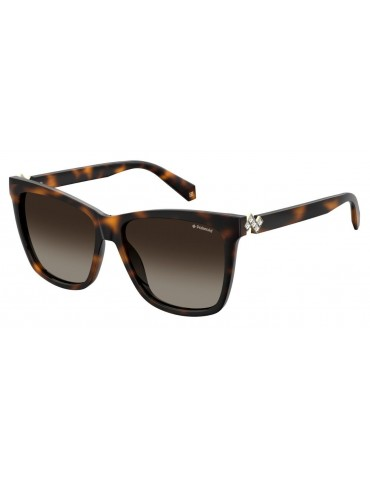 Polaroid 4078/S/X color 086/LA Woman Sunglasses