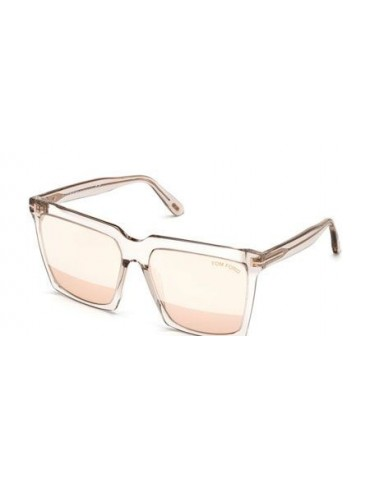 Tom Ford FT0764 color 20Z Woman Sunglasses