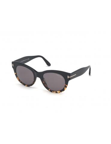 Tom Ford FT0741 color 56A Woman Sunglasses