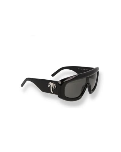 Salice model 907 color BLACK/RW RADIUM Unisex ski sunglasses