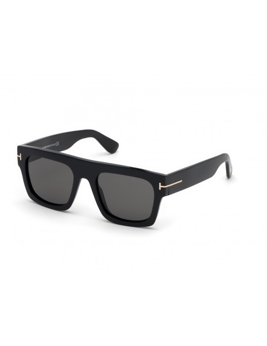Tom Ford FT0711 color 01A Man Sunglasses