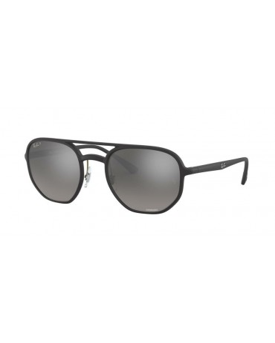 Ray-Ban 4321CH color 601S5J Man sunglasses