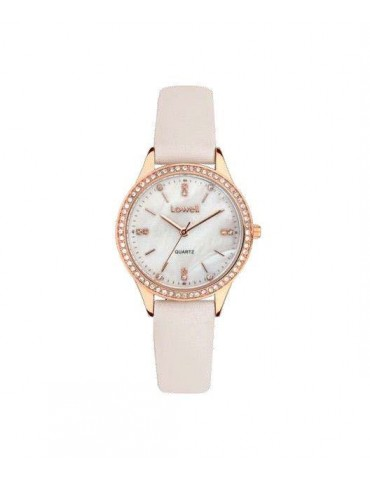 Lowell PL5193-5128 Rose 32mm Woman Watch