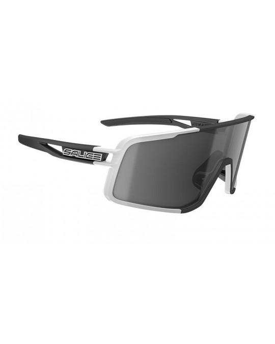 Salice modello 022 NERO/RW NERO Occhiali da Sole Sportivi Unisex