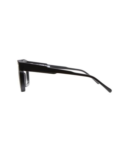 Salice model 39 color HAVANA/RW RED Sunglasses Sport Unisex