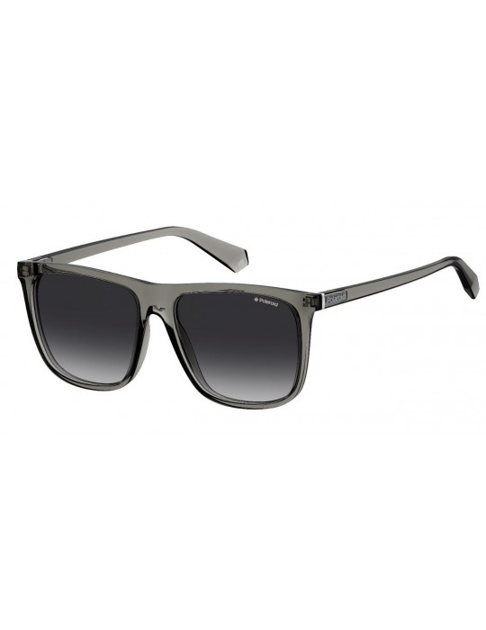 Polaroid 6099/S color KB7/WJ Unisex Sunglasses