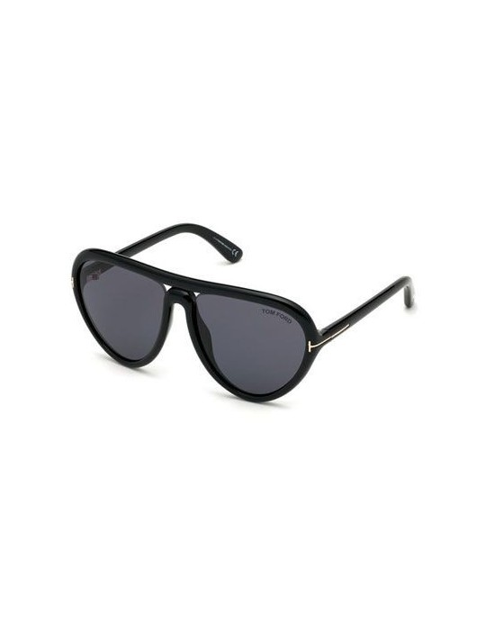 Tom Ford FT0769 color 01A Woman Sunglasses