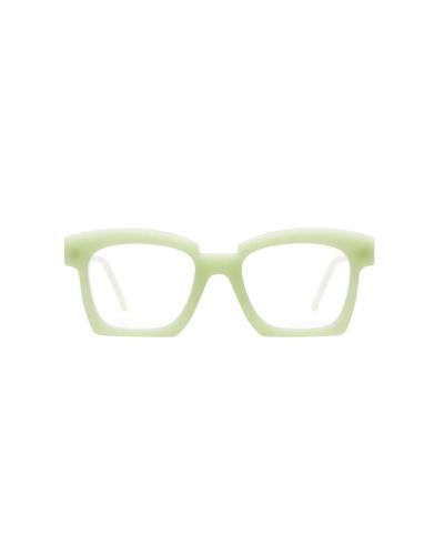 Rudy Project Skermo col. bianco lente Kayvon Red Maschera da sci