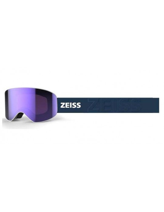 Zeiss Cylindrical multilayer Violet Goggles Unisex