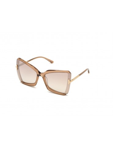 Tom Ford FT0766 color 57G Woman Sunglasses