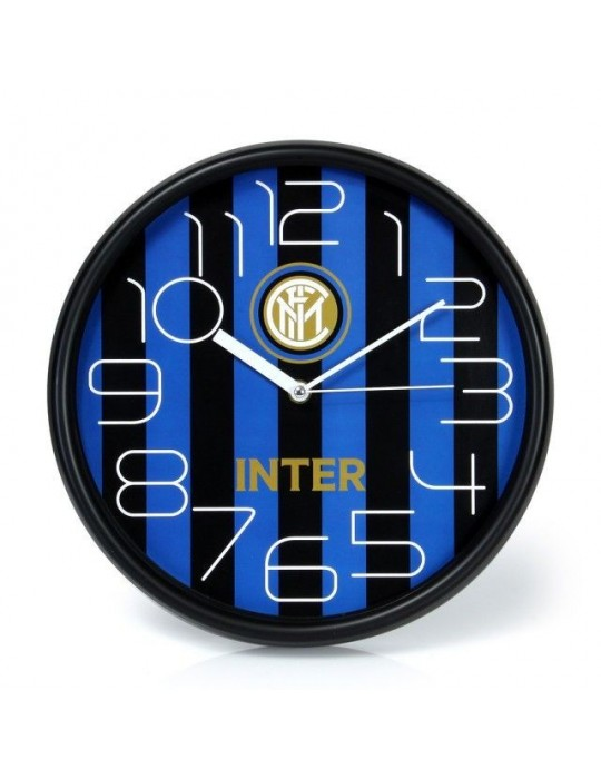 Wall clock Inter Official 00840IN1