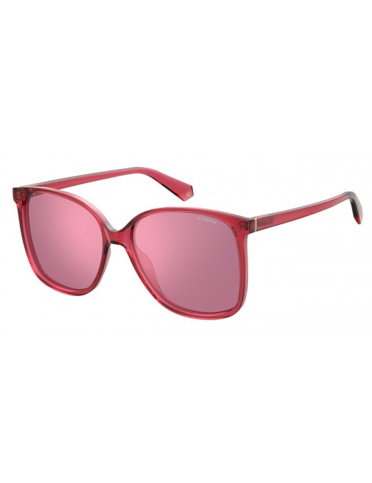 Polaroid 6096/S color 8CQ/A2 Woman Sunglasses