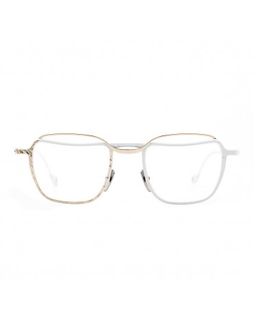 Kuboraum Maske H71 color WB Woman Eyewear