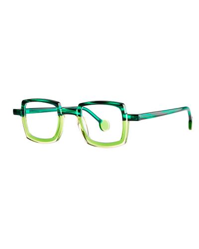 Kuboraum Maske B2 color AR Woman Sunglasses