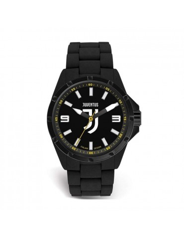 Watch Juventus Official 160 Feet Gent P-JN416UN1 Black
