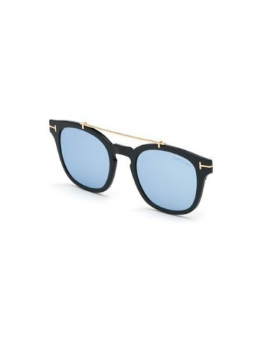 Tom Ford Magnetic Clip On FT5532-B-CL color 01X