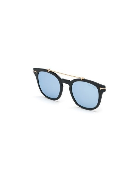 Tom Ford Clip On Magnetico FT5532-B-CL colore 01X