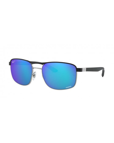 Ray-Ban 3660CH color 90756O Man sunglasses