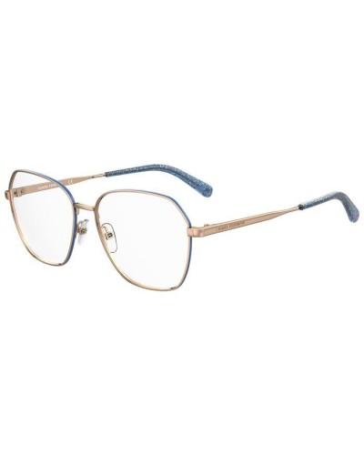 Thom Browne TB 104 B SLV 51 Unisex Eyewear