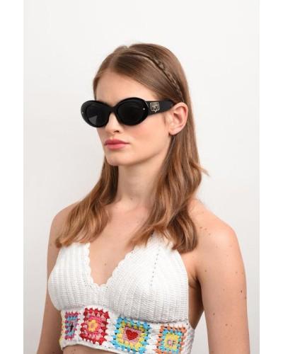 Kuboraum Maske L4 color BM Unisex Eyewear