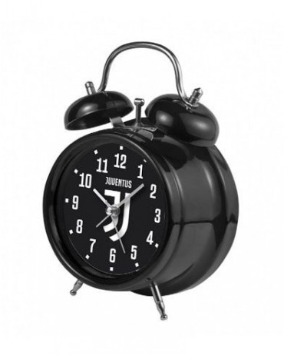 Quartz alarm clock analog Juve Official JA6011JU2