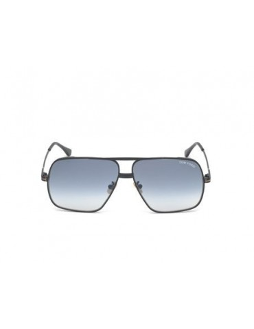 Tom Ford FT0735-H color 01W Man Sunglasses