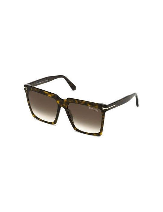 Tom Ford FT0764 color 52K Woman Sunglasses