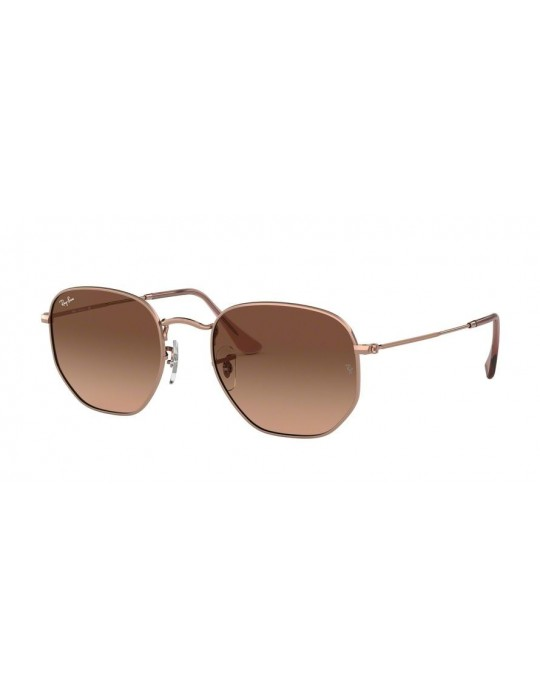 Ray-Ban 3548N color 9069A5 Unisex sunglasses