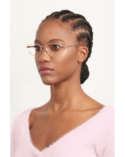 Salice model 915 color WHYTE/RW BLUE Unisex Ski Goggles