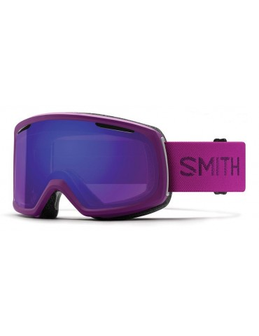 Smith Optics Riot color Frequency Violet Ski Goggles Unisex
