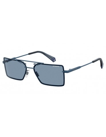 Polaroid 6093/S color PJP/C3 Unisex Sunglasses