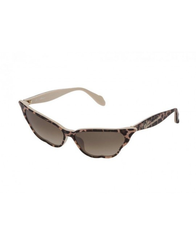 Blumarine SBM748 color LEOX Woman Sunglasses