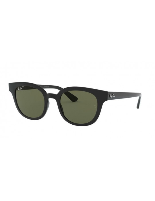 Ray-Ban 4324 color 601/9A Unisex sunglasses