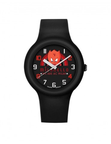 Watch Milan Official New One Kid Bambino 34mm P-MN430KN3
