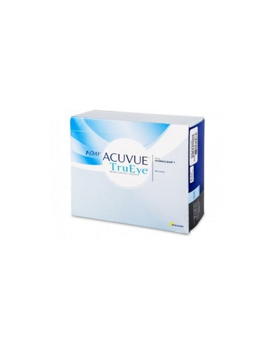 1-DAY Acuvue Trueye 180 Lenti a Contatto Giornaliere