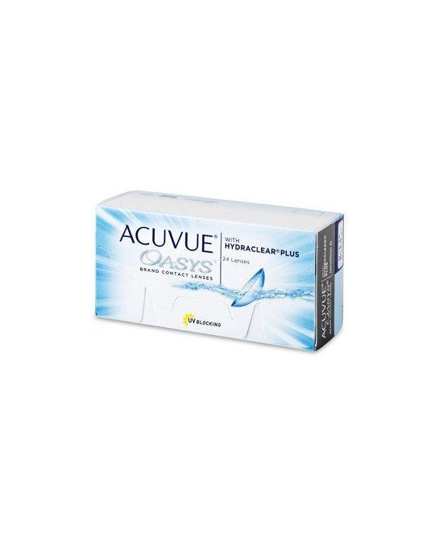 Acuvue OASYS - 24 Lenti a Contatto Quindicinali