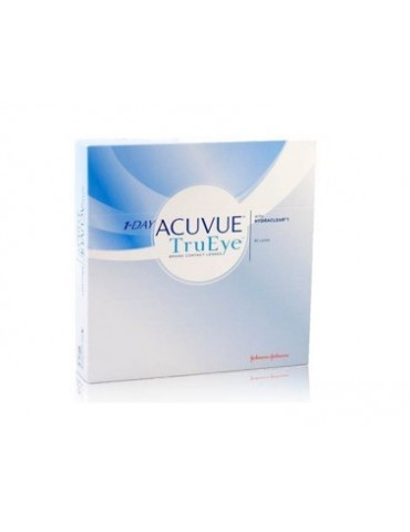 1-Day Acuvue Trueye 90 lenses