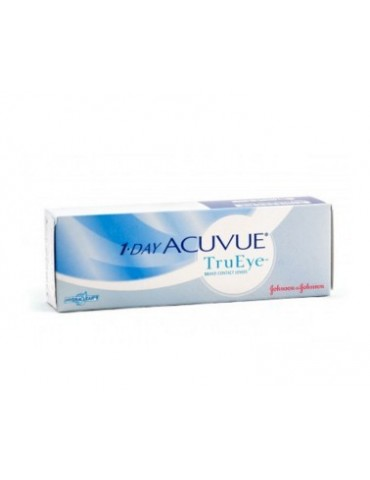 1-Day Acuvue Trueye 30 lenses