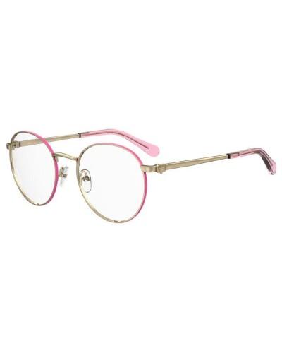 Dita DTS 103 53 02 GLD MID Unisex Sunglasses