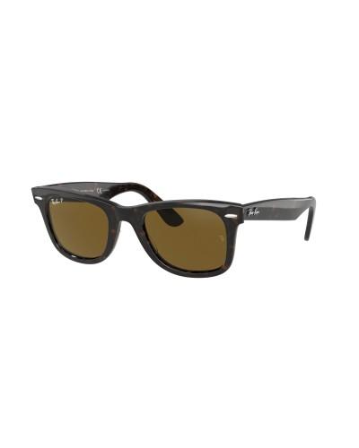 Tom Ford FT5557-B color 052 Unisex Eyewear