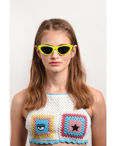 Dita DTS 116 58 03 Unisex Sunglasses