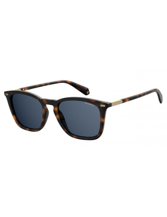 Polaroid 2085/S color 086/C3 Man Sunglasses