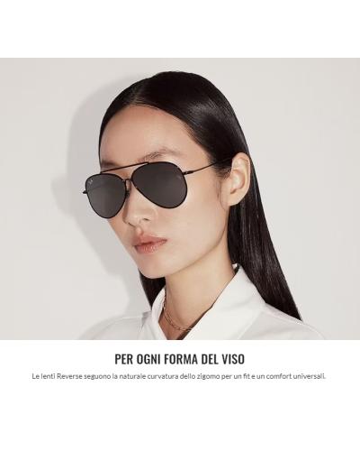 Thom Browne TB 801 G RGD CLR Unisex Sunglasses