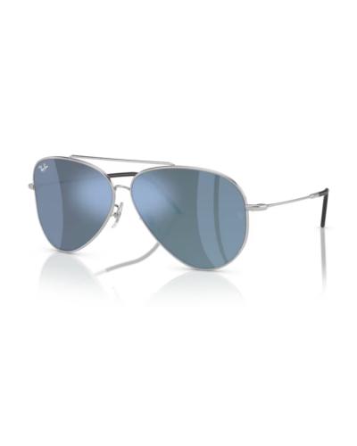 Thom Browne TBS 813 49 01 BLK GLD Unisex Sunglasses