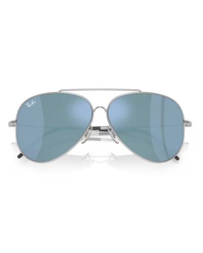 Thom Browne TBS 907 04 BLK Unisex Sunglasses