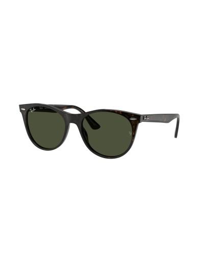 Salice model 020 WHITE/RW BLU Unisex Sport Sunglasses