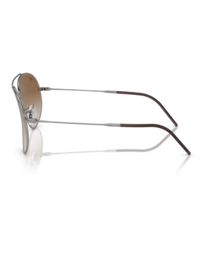 Salice model 618 color YELLOW/RW BLUE Unisex Ski Goggles