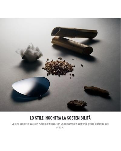 SALICE model 619 color LIGHT BLUE/RW BLUE Unisex Ski Goggles