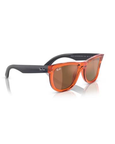Salice model 101 color LIME/RW Black Unisex Ski Goggles