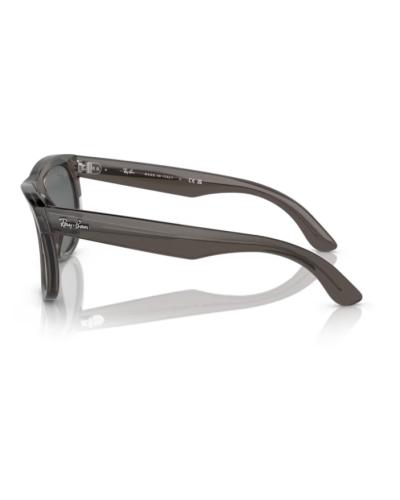 Salice model 605 OTG color ORANGE/RW BLACK Unisex Ski Goggles